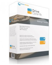 Drive Cloner Rx 6