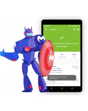 Malwarebytes for Android Premium