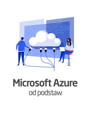 Kurs Microsoft Azure od podstaw