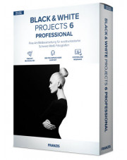 Black & White Projects Professional 6