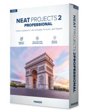 NEAT Projects Professional 2