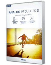 ANALOG projects 3