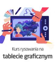 Kurs Rysowania na tablecie graficznym