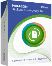 Backup & Recovery 16 Home