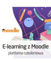 E-learning z Moodle - platforma szkoleniowa od podstaw