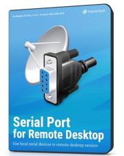 Serial Port for Remote Desktop 2