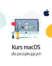 Kurs MacOS dla początkujących