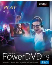 PowerDVD 19 Pro