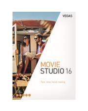 VEGAS Movie Studio 16