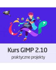 Kurs Gimp 2.10 - praktyczne projekty