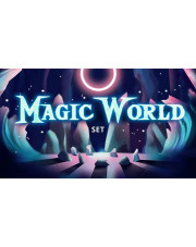 Magic World Set