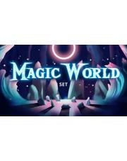 Magic World Set