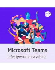 Kurs Microsoft Teams - efektywna praca zdalna