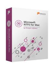 Microsoft NTFS for Mac