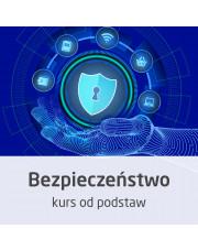 Kurs Podstawy bezpieczeństwa w Internecie dla każdego