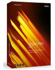 VEGAS Pro Edit 17