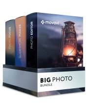Movavi Big Photo Bundle