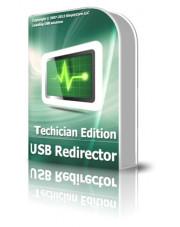 USB Redirector Technician Edition