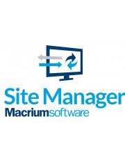 Macrium Site Manager