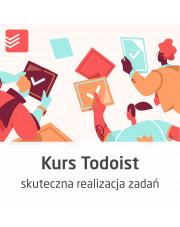 Kurs Todoist - skuteczne planowanie i realizacja zadań