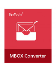 SysTools MBOX Converter 5