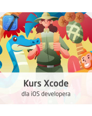 Xcode dla iOS developera