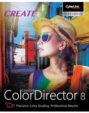 ColorDirector 8 Ultra