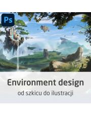 Kurs Environment Design - od szkicu do ilustracji