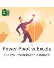 Kurs Power Pivot - analiza i modelowanie danych w Excelu
