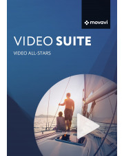 Movavi Video Suite for Mac 2021