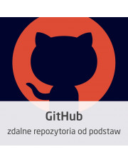 Kurs Github - zdalne repozytoria od podstaw
