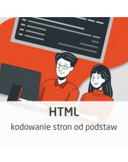 Fundamenty języka HTML - kodowanie stron od podstaw