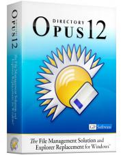 Directory Opus 12