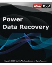 MiniTool Data Recovery 10