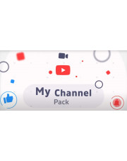 My Channel Pack for YouTube