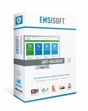 Emsisoft Anti-Malware for Server 2017