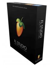 FL Studio 20 Fruity Edition