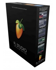 FL Studio 12 Producer Edition BOX