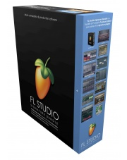 FL Studio 12 Signature Edition BOX + 147 zł