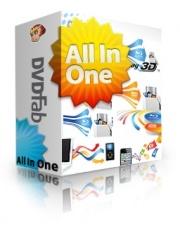 DVDFab All-In-One 10