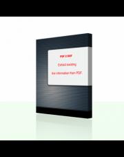 PDF 2 DXF 4.0