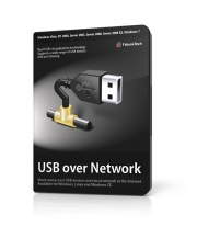 USB over Network 5