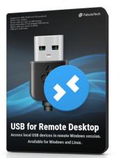 USB for Remote Desktop 6