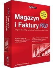 Magazyn i Faktury PRO
