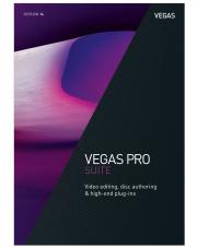 Vegas Pro 14 Suite ESD