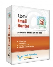 Atomic Email Hunter 15