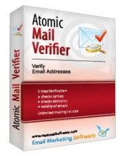 Atomic Mail Verifier 9