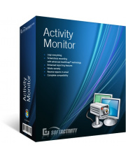 SoftActivity Monitor 12 - Licencja dla edukacji