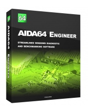 AIDA64 Extreme Edition Engineer - EDU
