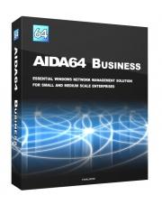 AIDA64 Business Edition - EDU